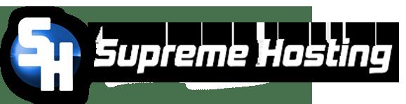 Logo-SupremeHosting